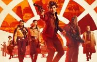 Tráiler final para Han Solo: Una historia de Star Wars